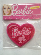 Barbie Jumbo Eraser