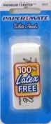 Paper Mate Eraser Latex Free White Pearl