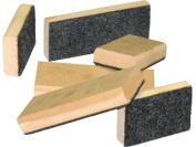 NeoPlex Dry Erase Erasers 4.4cm x 5.1cm -30 Pack