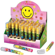 US Toy Company LM136 Smile Erasers - 36 - Bx