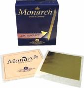 Sepp Leaf Patent Genuine Gold Leaf Book - 25 Sheets