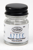 Aztek Bulk Glass Paint Storage Bottle, 30ml