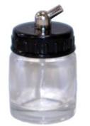 Airbrush Depot TB-003 22cc Glass Bottle Air Brush Depot Accessories