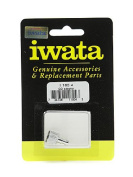 Iwata Airbrush Parts quick-fit disconnect male adapter