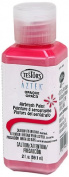 Testors Airbrush Paint, Opaque Pink