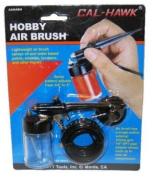 Hobby Model Air Brush Spray Kit for Oil & Water Paint