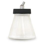 Airbrush Paint Bottle / Colour Jar 80cc Glass