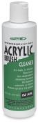 EZ Air Acrylic Brush Cleaner Bottle, 240ml