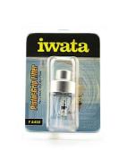 Iwata-Medea Pistol Grip Moisture filter