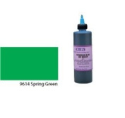270ml Bottle Spring Green Airbrush Colours ~ Cake Accessory ~ New!!!