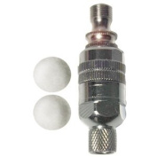 Airbrush Depot TF-1030cm Air In-line Mini filter Airbrush Male & Female Ends