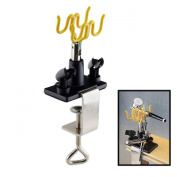 Professional Airbrush Gun Holder - Clamp-On