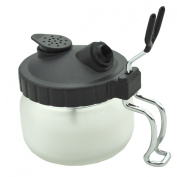 YazyCraft Airbrush Cleaning Pot