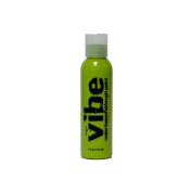 30ml Lime Green Vibe Face Paint Water Based Airbrush Makeup