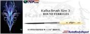 Pinstriping/Pinstripe Brush #3 STEVE KAFKA Airbrush/Air