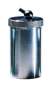 Paasche 60ml Aluminium Bottle Assembly For H Airbrush