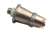 Badger Air-Brush Company Complete Heavy Head Assembly for Model 100, 150 and 200