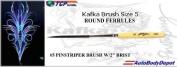 Pinstriping/Pinstripe Brush #5 STEVE KAFKA Airbrush/Air