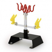 Four Station Airbrush Tabletop Stand Holder