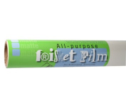 Grafix All Purpose Low Tack Frisket Film Roll 60cm -by-4-Yards, Matte