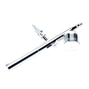 Dual Action Airbrush Kit for Nail Paint Art Drawing/ Double-action Trigger Air--suitable for Salon or Home Use