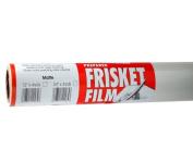 Grafix Extra Tack Frisket Film Roll 60cm -by-4-Yards, Matte