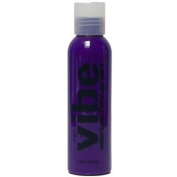 120ml Purple Vibe Face Paint Water Based Airbrush Makeup