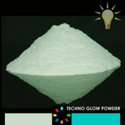 Aqua Glow in the Dark Pigment Powder - 60ml