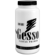 Pro-Art 470ml Premium Gesso Canvas Primer