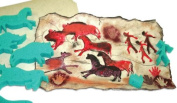 Roylco Cave Painting Activity Kit