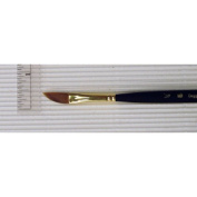 Mini Dagger Striper Brush Size