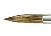 Vermeer Classic Mongoose Brush Round 10