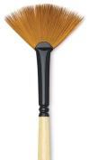 Black Gold® Series 2206FN Oil Fan (Long Handle) - Size 4