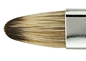 Vermeer Classic Mongoose Brush Filbert 2