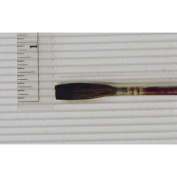 Mack Brown Lettering Quill Size 5-179L