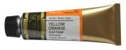 Mijello Mission Gold Class Water Colour, 15ml, Yellow Orange
