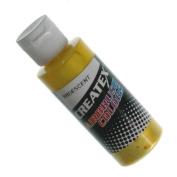 Airbrush Iridescent Paints Capacity
