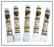 10ml Assorted Colour Artist's Oil Paints PKG