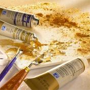 Lefranc & Bourgeois Oil Colour 40 ml Tube - Raw Sienna