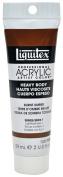 Liquitex Professional Heavy Body Acrylic Paint 60ml tube, Burnt Umber