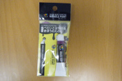 Miracle Paint, Removable Face & Body Painting Tube 4ml, Made in Japan