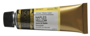 Mission Gold Water Colour, 15ml, Naples Yellow