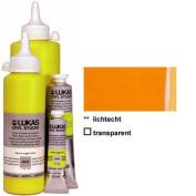 LUKAS CRYL Studio 250 ml Bottle - Indian Yellow