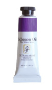 Jack Richeson Artist Oil Colours, 37ml, Ultramarine Violet