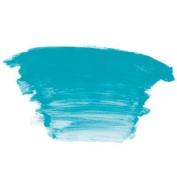 Interactive Professional Acrylic 80 ml Tube - Cobalt Turquoise Lt.Hue