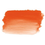 Chroma Atelier Interactive Acrylic - 80 ml Tube - Transparent Orange