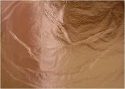 Copper Leaf Book of 25 Leaves each leaf 5-1/2 x 13cm - 1.3cm