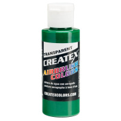 Airbrush Transparent Paint Capacity