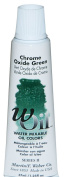wOil 37ml Water Mixable Oil Colour, Chrome Oxide Green