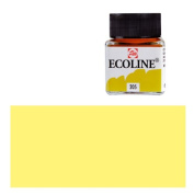 Ecoline Liquid Watercolour 30Ml Light Yellow